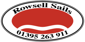 Rowsell Sails Logo
